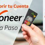 ¡Cómo Abrir Tu Cuenta PAYONEER Paso a Paso…!