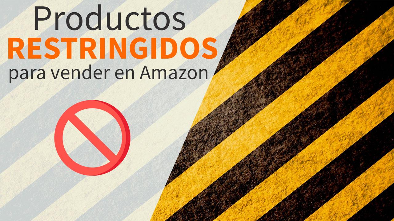 En Vender AmazonVendiendo Por Productos Restringidos Para TJc3lFK1