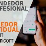 Pasar de Vendedor Profesional a Vendedor Individual