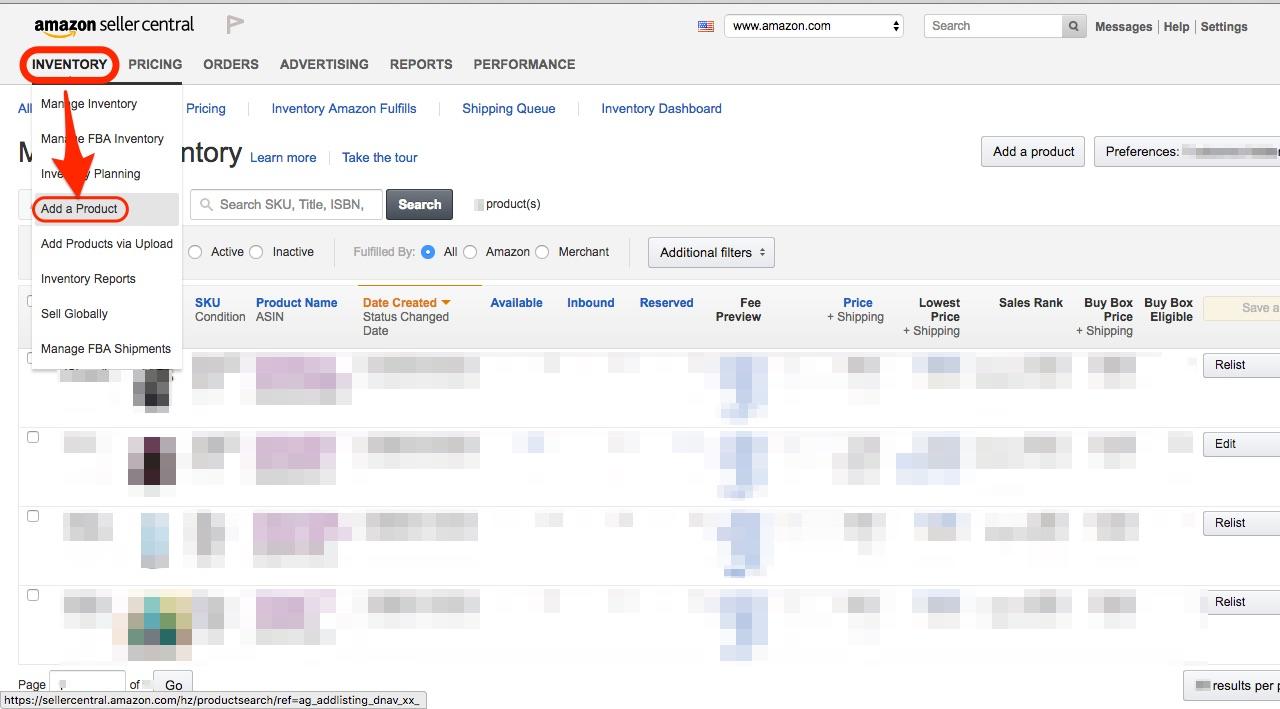 Listar_producto_amazon_-agregar producto
