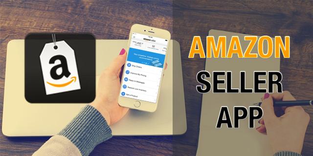 App Amazon Seller