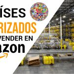 Países autorizados para vender en Amazon