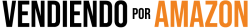 Vendiendo por amazon Logotipo